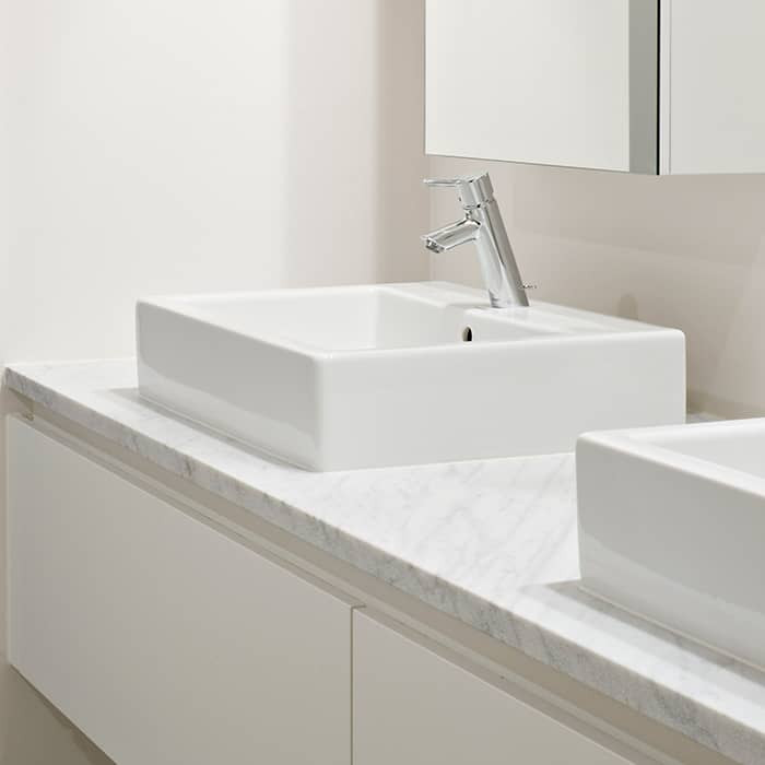 Federation Vanities For Bathrooms: Stone Collection, Kent, UK