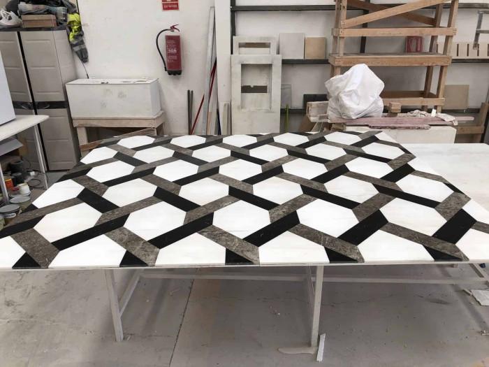 Stone Flooring | Bespoke Natural Stone Flooring | Stone Collection