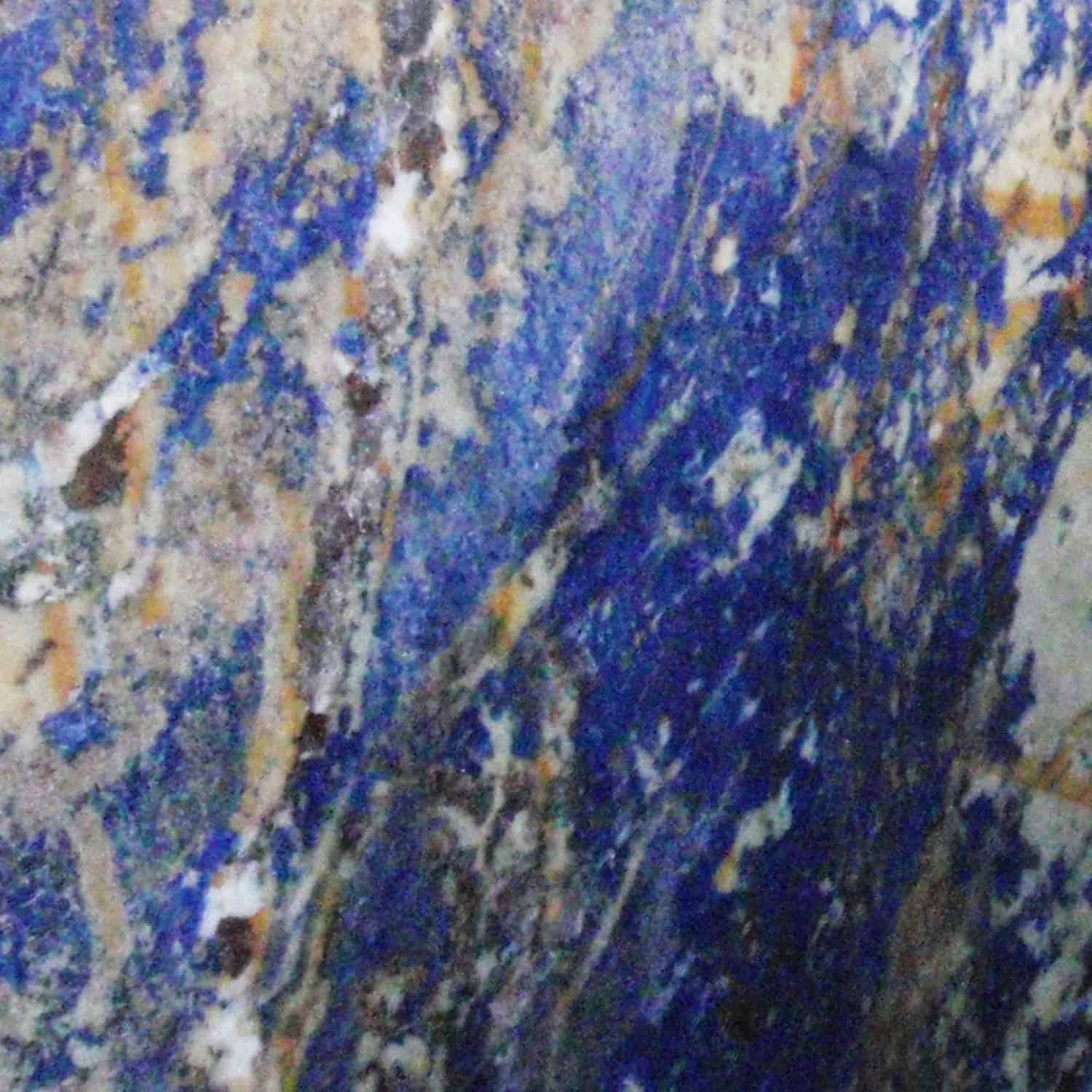 Azul Sodalite The Stone Collection